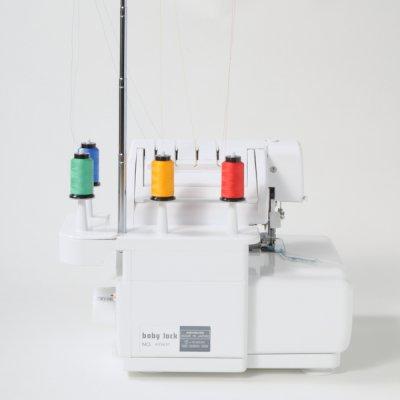 画像2: 【送料、代引無料】ロックミシン衣縫人(BL57EXS)