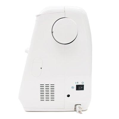 画像3: 【送料、代引無料】コンピュータミシン(f-550J)