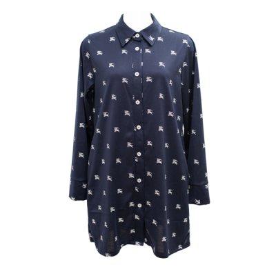 画像1: 型紙:ロングシャツ