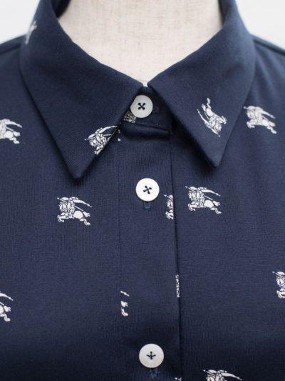 画像3: 型紙:ロングシャツ