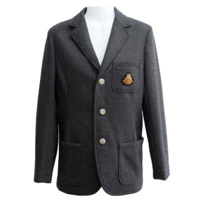 画像1: 型紙:スーパースタンダードのジャケット