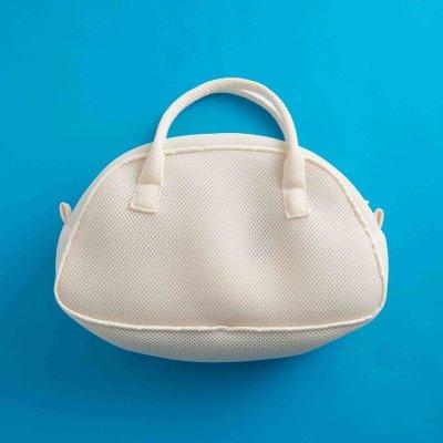 画像2: 型紙:スポーツバッグ