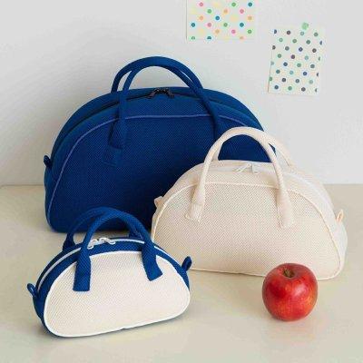 画像1: 型紙:スポーツバッグ