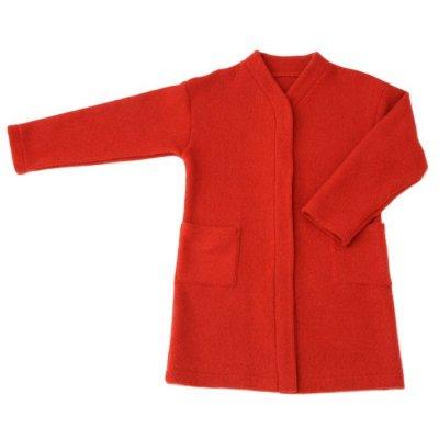 画像1: 型紙:22.Vあきのコート