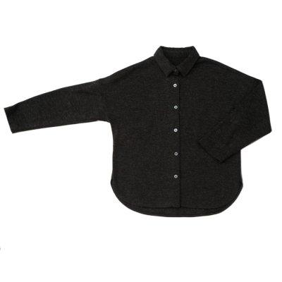 画像1: 型紙:9.ドロップショルダーのシャツ