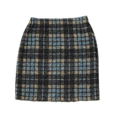 画像1: 型紙:4.28.29タイトスカート