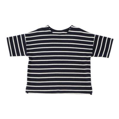 画像1: 型紙:1.クルーネックのTシャツ