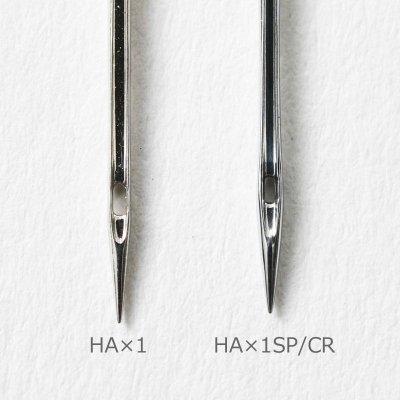 画像3: ロックミシン推奨針 HA×1SP/CR