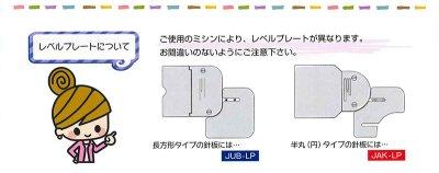 画像4: 【SUISEI】LP レベルプレート