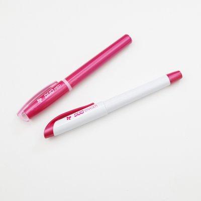 画像1: 【Sewline】デュオマーカー+消しペン