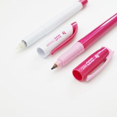 画像4: 【Sewline】デュオマーカー+消しペン