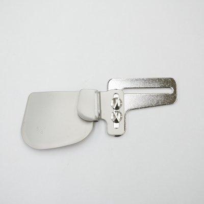 画像1: 【baby lock】ふらっとろっく用 下二つ巻ラッパ(仕上がり幅 約18mm)