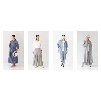 画像3: クライ・ムキの毎日のおうち服とおしゃれ服