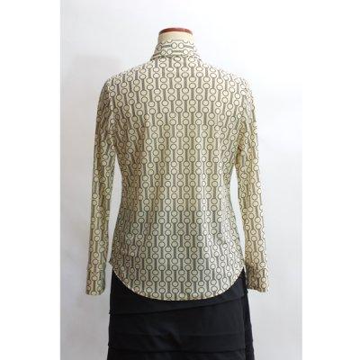 画像3: 型紙:台衿付きシャツ