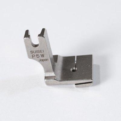 画像3: 【SUISEI】P5 縫い合わせギャザー押さえ金